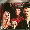 Other Collectable - Coven - Witchcraft...CD autographed