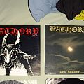 Bathory Banzai LP's Other Collectable