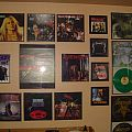Bathory - Other Collectable - Some autographed LP's