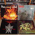 Celtic Frost - Tape / Vinyl / CD / Recording etc - More rare vinyl