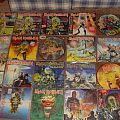 Iron Maiden - Other Collectable - Iron Maiden - Some of the few....