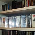 Other Collectable - Some cassettes