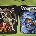 Slayer - Patch - Slayer and Warlock original unused backpatches.