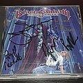 Black Sabbath - Tape / Vinyl / CD / Recording etc - Black Sabbath - Dehumanizer signed CD