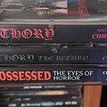 Bathory - Tape / Vinyl / CD / Recording etc - Original tapes on Combat