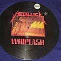 Metallica - Whiplash pic disc Tape / Vinyl / CD / Recording etc