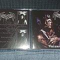 Schizophrenia - Tape / Vinyl / CD / Recording etc - Schizophrenia CD