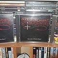 Possessed - Tape / Vinyl / CD / Recording etc - Possessed - Seven Churches