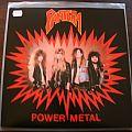 Other Collectable - Pantera - Power Metal Vinyl