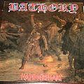Other Collectable - Bathory Hammerheart Vinyl Gatefold