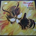 Other Collectable - Meryful Fate - Don´t break the oath vinyl