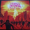 Other Collectable - Nuclear Assault - Game Over vinyl