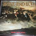 Other Collectable - Bathory Blood Fire Death Gatefold