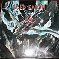 Other Collectable - Iced Earth - Stormrider Vinyl 1st press