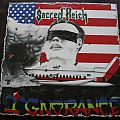 Other Collectable - Sacred Reich - Ignorance vinyl