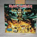 "Iron Maiden - Holy smoke 7"" Tape / Vinyl / CD / Recording etc"