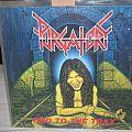 Purgatory - Tied to the trax Vinyl