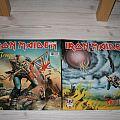 "Iron Maiden - Double 12"" Maxi Flight of Icarus + The Trooper Tape / Vinyl / CD / Recording etc"