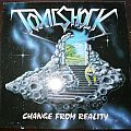 Other Collectable - Toxicshock - Change from reality vinyl