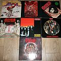 Other Collectable - Kreator Vinyl collection