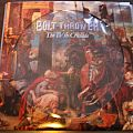 Other Collectable - Bolt Thrower - The IVth crusade picture vinyl