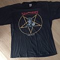 Macabre Nightstalker Tour shirt 1994