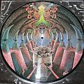 Other Collectable - Monstrosity - Imperial Doom picture vinyl
