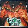 Other Collectable - Cloven Hoof vinyl