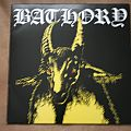 Bathory - Yellow goat BOOTLEG! Tape / Vinyl / CD / Recording etc