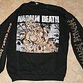 TShirt or Longsleeve - Napalm Death - Mass appeal madness sweatshirt