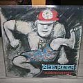 Acid Reign - Moshkinstein Vinyl Tape / Vinyl / CD / Recording etc