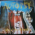 Other Collectable - Autopsy - Acts of the unspeakable gatefold vinyl