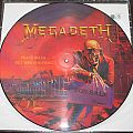 Other Collectable - Megadeth - Peace sells...but who´s buying Picture vinyl