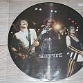 "Scorpions - Picture Interview Disc ""The Chris Tetley-Interviews"" Tape / Vinyl / CD / Recording etc"