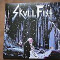 Skull Fist - Chasing the dream Vinyl gatefold Tape / Vinyl / CD / Recording etc