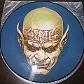 Other Collectable - Kreator - Behind the mirror Picture vinyl
