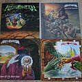 Other Collectable - Helloween vinyl collection