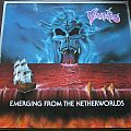 Other Collectable - Thanatos - Emerging from the netherworlds vinyl