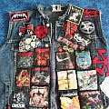 Slayer - Battle Jacket - Meine Kutte