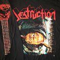Destruction Day of reckoning LS shirt