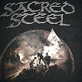 Sacred Steel Carnage Victory album shirt