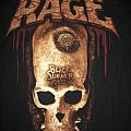 Rage summer tour shirt