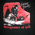 Living Death - TShirt or Longsleeve - Living Death Vengeance of hell shirt