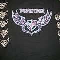 Defender Remaining Tales LS