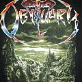 Obituary The End Complete shirt