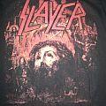 Slayer Repentless tour shirt