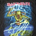 Iron Maiden Legacy of the Beast Nordic tour TShirt or Longsleeve