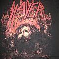 Slayer Repentless tour tee TShirt or Longsleeve