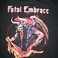 Fatal Embrace Slaughter to survive tee TShirt or Longsleeve