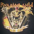 Running Wild The Rivalry album tee TShirt or Longsleeve
